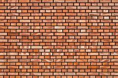 стена кирпича новая Стоковое Изображение RF