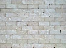 стена кирпича предпосылки серая текстурированная стоковое изображение