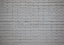 стена кирпича предпосылки серая текстурированная Стоковое фото RF