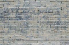 стена кирпича предпосылки старая Стоковые Фото
