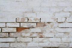 стена кирпича предпосылки старая Стоковые Изображения RF