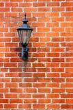 стена кирпича светлая стоковое изображение rf