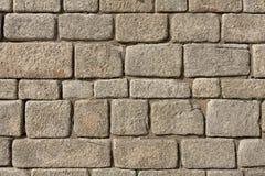 стена кирпича старая каменная Стоковая Фотография RF