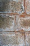 стена кирпича старая каменная Стоковые Изображения