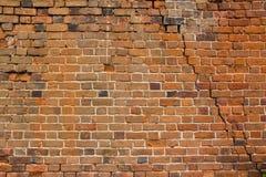 стена кирпича старая Справочная информация Стоковое Изображение RF