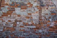 стена кирпича старая Справочная информация Стоковые Изображения