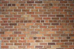 стена кирпича старая Стоковые Фото