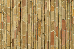 стена кирпича старая Стоковая Фотография RF