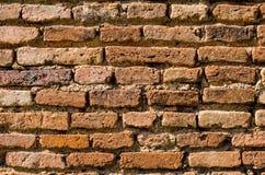 стена кирпича старая Стоковое фото RF