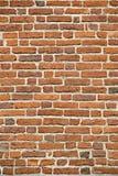 стена кирпича старая Стоковое Фото
