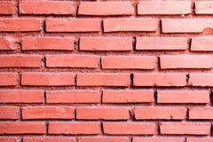 Стена кирпича Стоковая Фотография