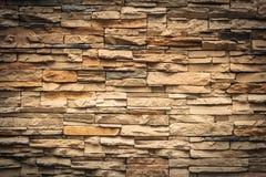 Стена кирпичей Брайна, самое интересное Стоковые Изображения RF