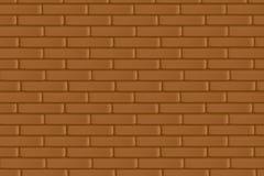 Стена кирпичей, коричневых предпосылок бесплатная иллюстрация
