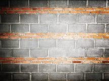 Стена кирпичей Стоковое Изображение