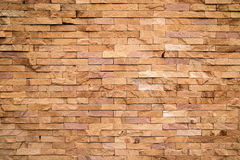 Стена кирпичей Стоковые Изображения