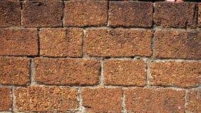 Стена кирпичей Стоковое Изображение RF