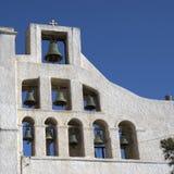 стена колокола Стоковые Фото
