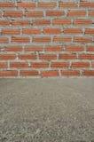 Стена комнаты Стоковые Изображения RF