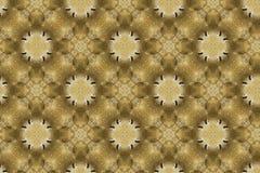 стена коричневой бумаги Стоковое фото RF