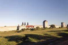 Стена кольца всемирного наследия Стоковое Изображение