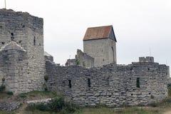 Стена кольца всемирного наследия Стоковая Фотография