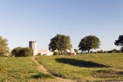 Стена кольца всемирного наследия Стоковые Изображения