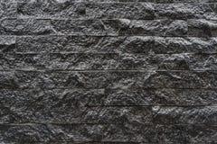 Стена кроет серую каменную картину черепицей стены плитки Справочная информация Стоковое фото RF