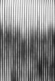 стена металла Стоковые Фотографии RF