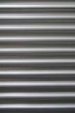 стена металла Стоковая Фотография RF