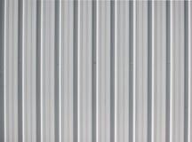 стена металлического листа Стоковое Фото