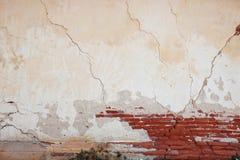 Стена миномета Стоковые Фото