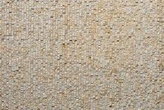 Стена мозаики Стоковое Изображение