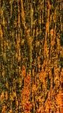 Стена мыслей Стоковая Фотография RF