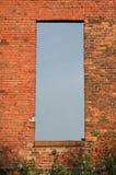 стена отверстия Стоковые Изображения RF