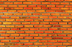 Стена от кирпича и предпосылки кирпича, красный кирпич и картина предпосылки кирпичной стены Стоковая Фотография RF