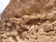 Стена песка Стоковые Изображения