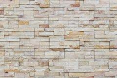 Стена песчаника Стоковые Изображения RF