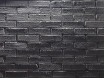 стена покрашенная кирпичом белая стоковые изображения rf