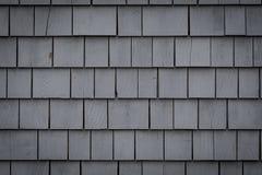 Стена покрашенное серым цветом поднимающего вверх встряхиваний близкое Стоковые Изображения RF