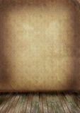 стена пола старая Стоковое фото RF