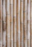 стена пользы предпосылки bamboo Стоковые Фото