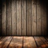стена предпосылки деревянная стоковая фотография