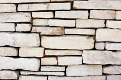 стена предпосылки каменная Стоковая Фотография