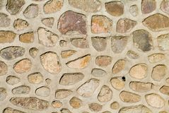 стена предпосылки каменная Стоковые Фото