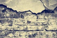стена предпосылки старая Предпосылка Grunge backhander стоковые фото
