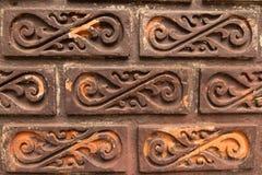 Стена предпосылки Стоковое Изображение