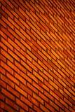 стена предпосылки текстурированная кирпичом Стоковые Фото