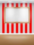 стена пустой штольни рамки нутряная Стоковые Фотографии RF