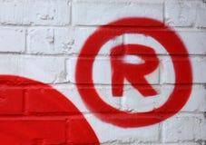 стена регистра jpg надписи стоковые изображения rf
