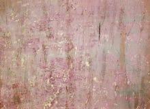 Стена ржавчины Grunge стоковые изображения rf